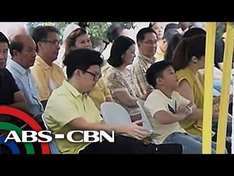 Ika-6 na death anniversary ni Cory Aquino, ginunita