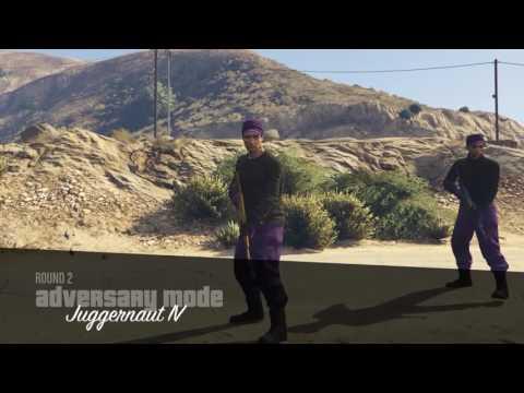 Gta 5 joggernaut gameplay |