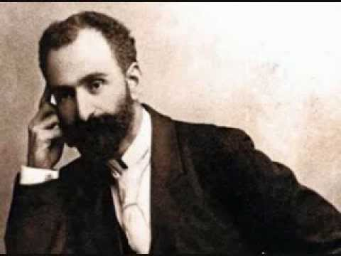 Hovhannes Tumanyan -Harachanq (Vladimir Abajyan)