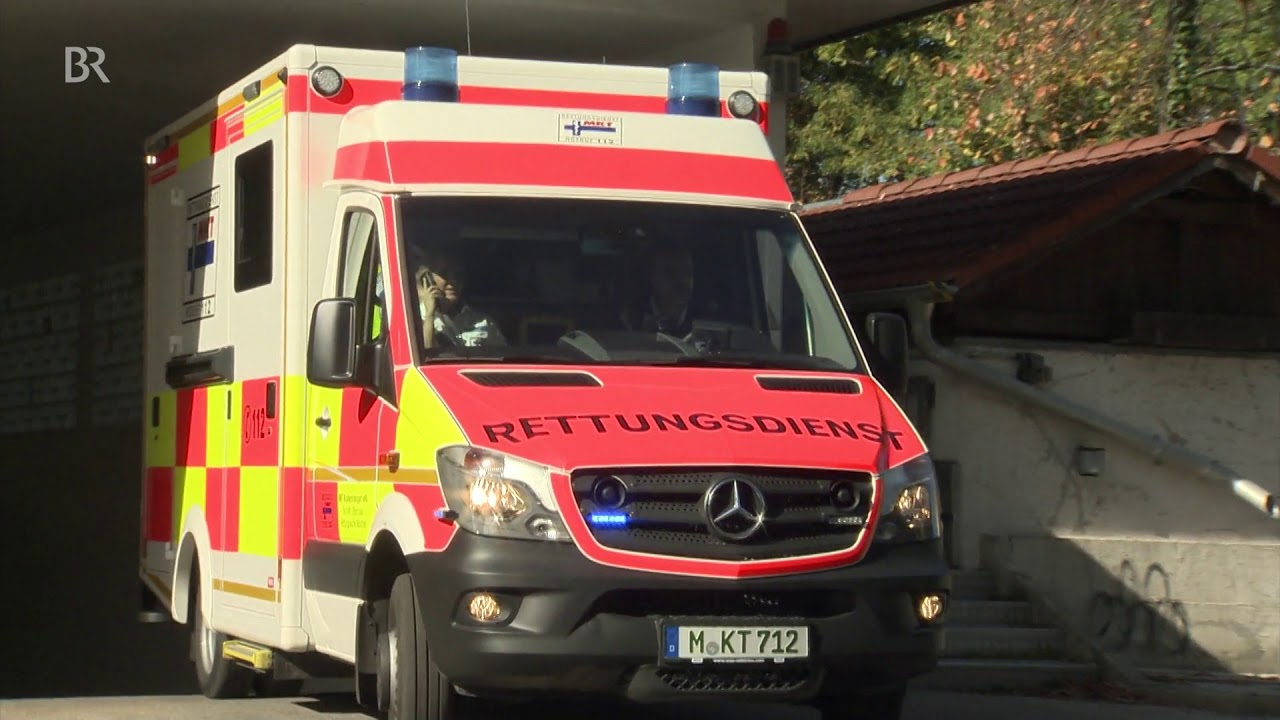 Krankenwagen Videos