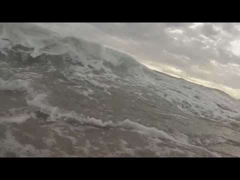Oceanside Shore break Magic