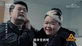 《普法栏目剧》 20190605 橱柜里的秘密(上)  CCTV社会与法