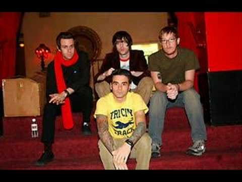 This Bitter Pill - Dashboard Confessional