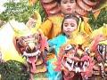 Lagu watu loncatan - burok pandawa nada 2018 - live limbangan kersana Brebes - 8 mei 2018