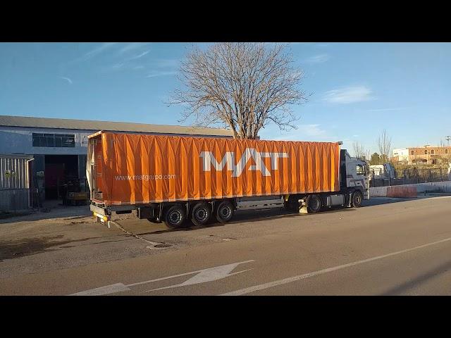 Transporte de Madera y Generales 3