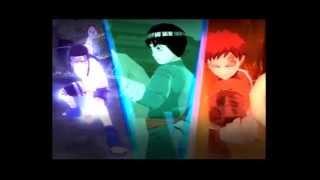 Naruto Uzumaki Chronicles 2 - Opening
