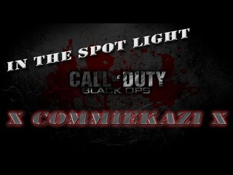 In The Spotlight: Ep.1 - Commiekazi - TDM on Kowloon