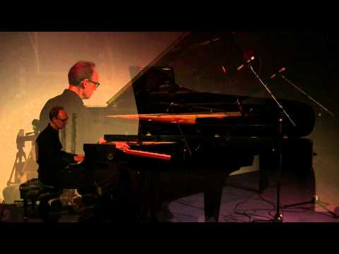 "Michael Harrison performs ""Revelation"" at the Beyond Microtonal Music Festival (2015)"