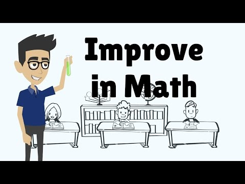 How to be Good in Math - Book Recommendations