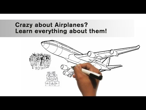How An Airplane Works