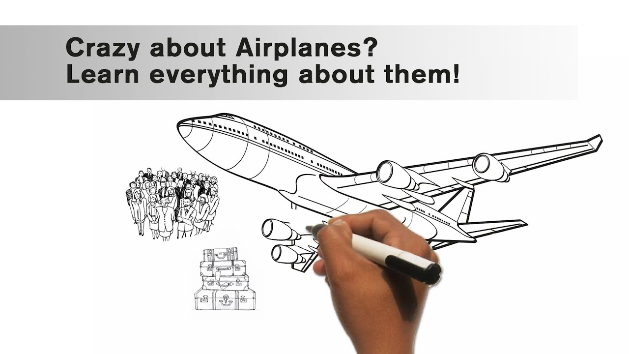 how airplanes work