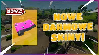 How to pick up a new FREE skin in FORTNITE?! * WoW * CONTEST! | K4P1