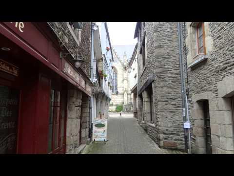 Josselin - Morbihan