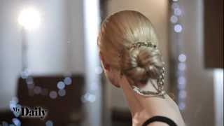 Hair Jewellery | MyDaily Hair How To Thumbnail