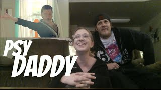 (Reaction) PSY - DADDY(feat. CL of 2NE1) M/V