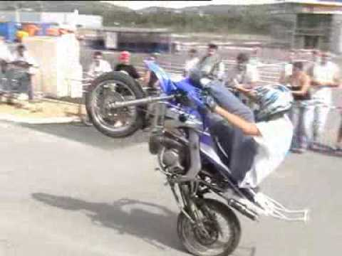 stunt moto cross by zatla31000 youtube