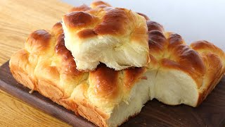 Classic old-fashioned bread: teach you home recipes, detailed and easy to learn