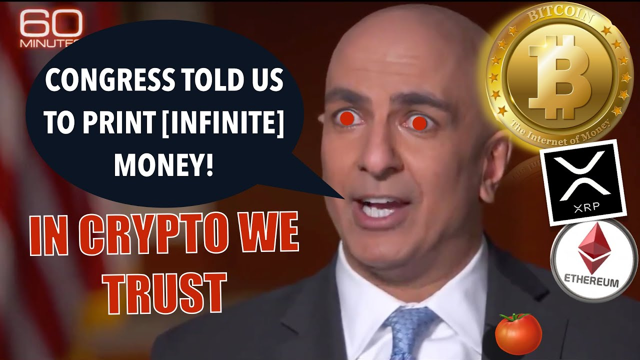 INFINITE QE IS HERE! BITCOIN & CRYPTO EXPLOSION? CZ Binance, Mike Novagratz & WillyWoo REVELATIONS 8