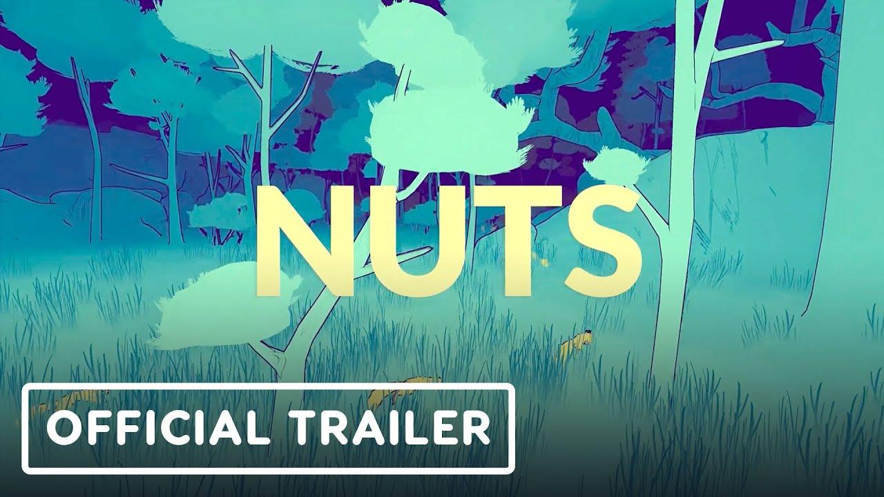 Επίσημο trailer για το NUTS