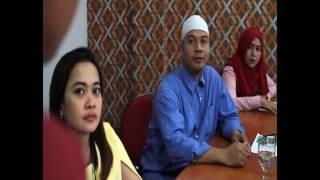 Video Div Segmen Penjualan Operator-Edisi Ultah PT. ICON+ ke 16