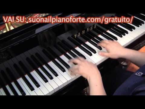 Impara 4 accordi per suonare più di 100 canzoni al Pianoforte from YouTube · Duration:  13 minutes 31 seconds