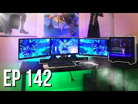 Setup Wars - Episode 142