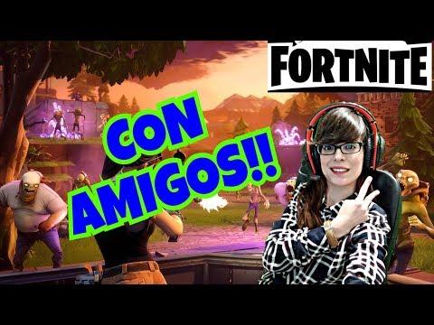 DIRECTO FORTNITE: a por la Victoria! CHICA GAMER ! LETS GO