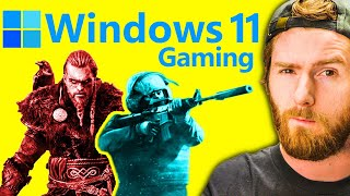 Should gamers stick to Windows 10?
