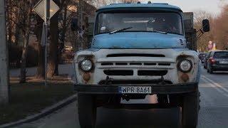 Ta niezawodna ciężarówka służy właścicielowi do dziś! #Legendy_PRL