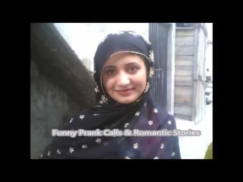 Punjabi funny call