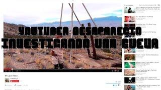 Youtuber desapareció investigando una cueva (REAL) | DrossRotzank