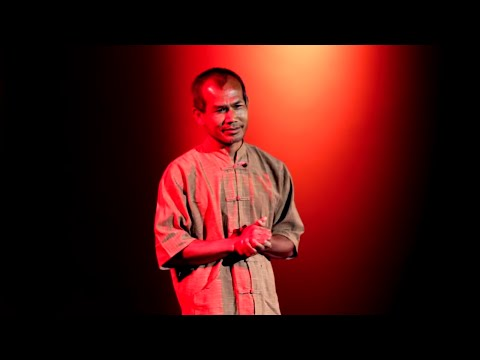 Life is easy. Why do we make it so hard? | Jon Jandai | TEDxDoiSuthep Mp3