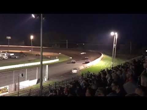 Fairmont Raceway Sport Mod Feature 8-16-19