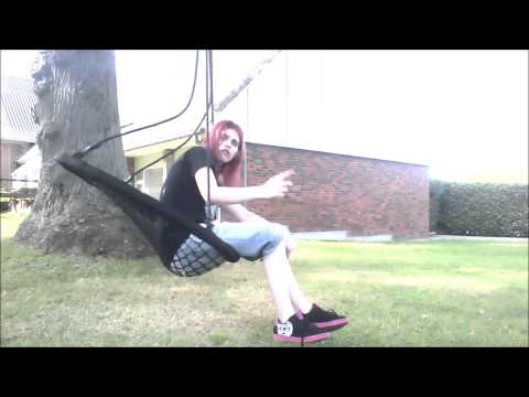 cecilie musik video fan  med a v a mit danmark
