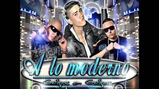 A lo Moderno Remix By DJ tona Golpe A Golpe ft Yelsid  ▄ █★Moяз' š ★ █▄