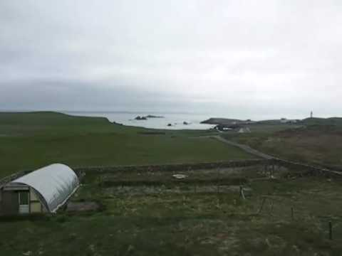 The peace & solitude of Fair Isle, Shetland, Scotland.rv