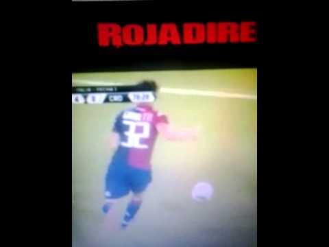 Niccolò Giannetti Great Goal - Cagliari 4-0 Crotone