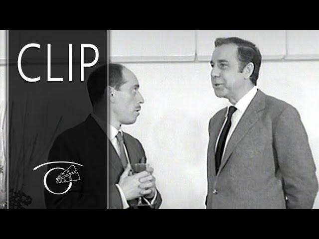 Los Palomos - Clip