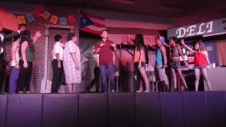 In the Heights (2017) Notre Dame High School Theater Guild