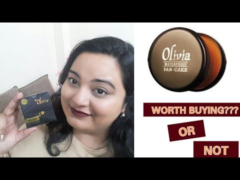 Olivia Pan Cake Review