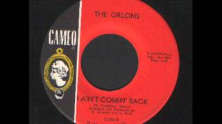 The Orlons - I ain