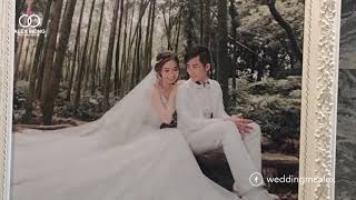 Wedding MC Alex 專業婚宴司儀 新人評語 Krystal & Dennis's wedding