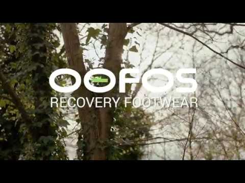 Your Feet Earned This - OOFOS Recovery Footwear for Hiking