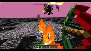 Lord of Torment! - Witchery Bosses #4