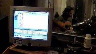 Hemp Republic - Fireflies at the studio