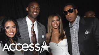 Jay-Z Shares Kobe Bryant's Heartbreaking Final Words To Him About Gianna: 'He Was So Proud'