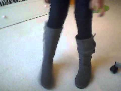 Ugg Cardy Reviews