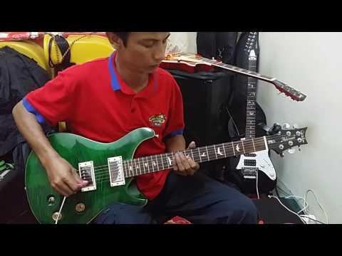 Tiara Kriss.Gitar Cover