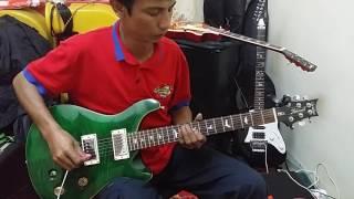 Tiara Kriss.Gitar Cover Mp3
