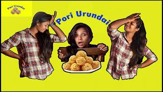 CONCEPT | TAMIL SHORT FILM | PORI URUNDAI | INTRODUCTION